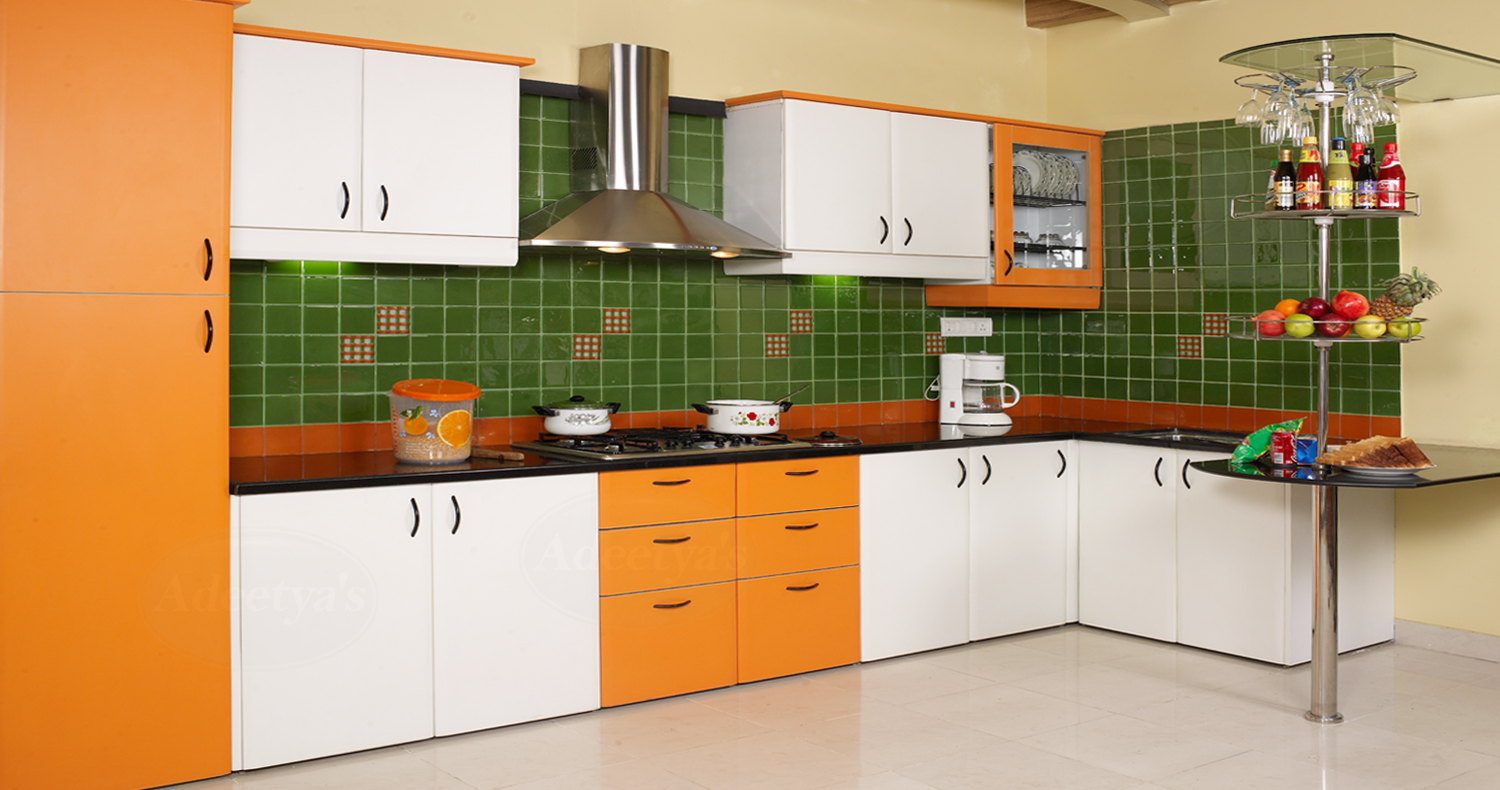 Aditya kitchen trolley designs images for Kitchen kitchen