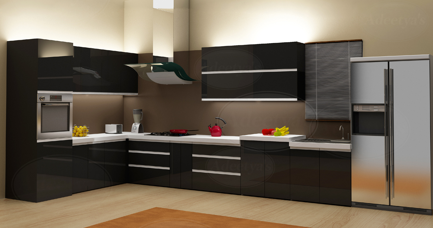 Spacewood Kitchen Designs